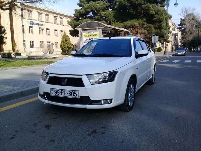 Khazar D5 2019, 31,000 km - 1.7 l - Sumqayıt