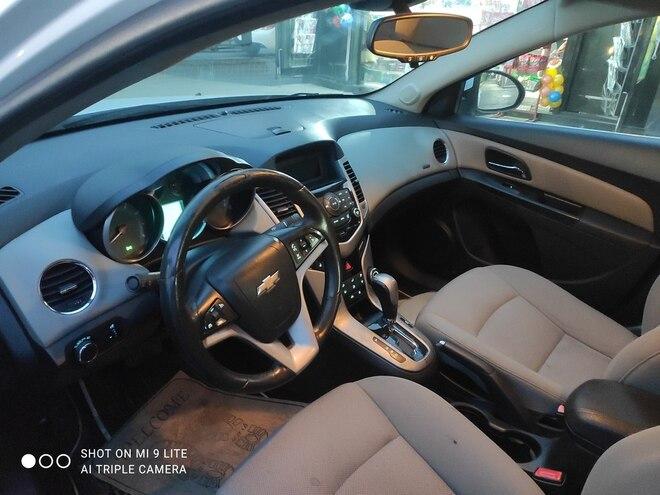 Chevrolet Cruze 2012, 11,169 km - 1.4 l - Bakı