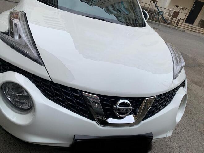 Nissan Juke 2015, 78,000 km - 1.6 l - Bakı