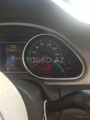 Audi Q7 2006, 227,937 km - 3.6 l - Bakı