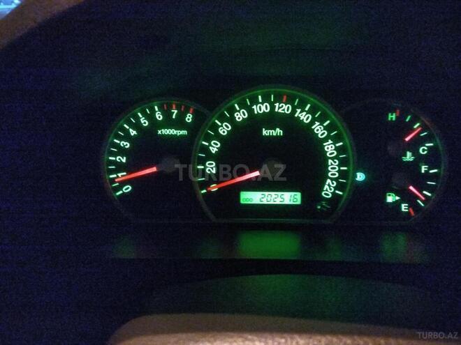 Kia Sorento 2006, 205,000 km - 3.8 l - Bakı