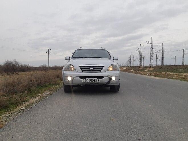 Kia Sorento 2006, 350,000 km - 2.5 l - Sumqayıt