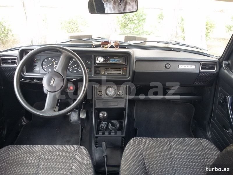 LADA (VAZ) 2107 - Turbo.Az on