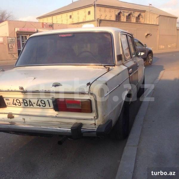 Turbo az 2106