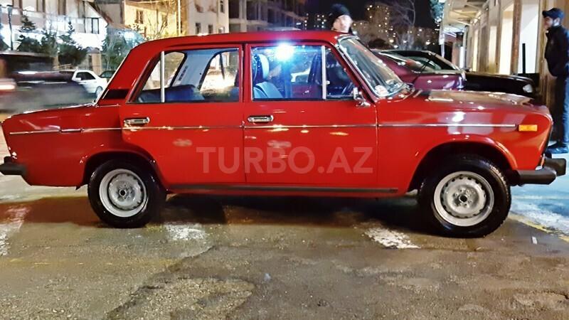 LADA (VAZ) 2106 - Turbo.Az on