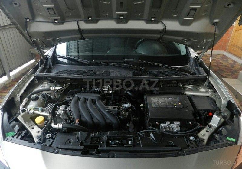 Renault Fluence - Turbo Az