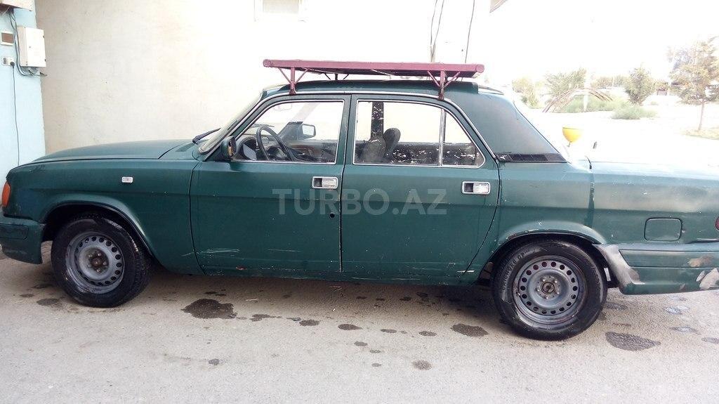 GAZ 3110 - Turbo.Az