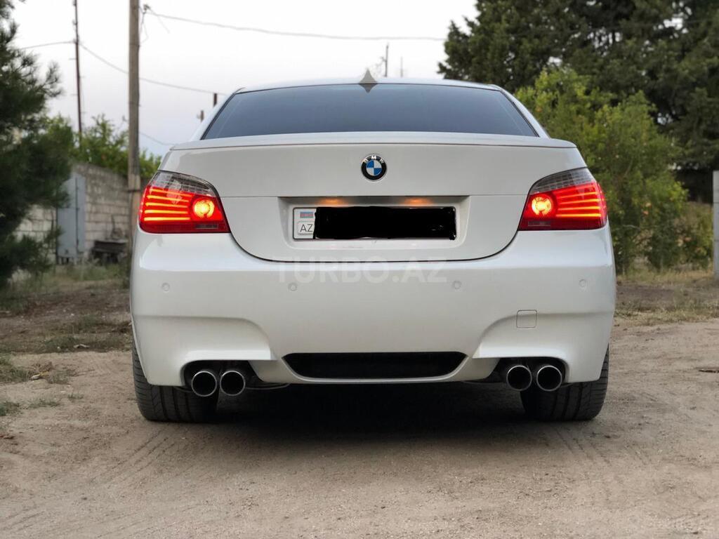 Bmw M5 Turbo Az