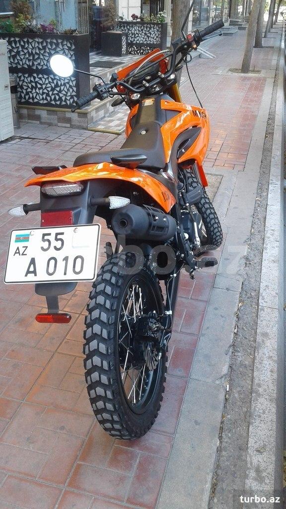 Ducati 848 EVO Corse - Turbo.Az