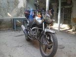 Zontes Panther ZT150-8A