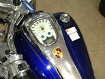 Yamaha XV1900A Midnight Star