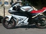 Gabro Sport G 250R