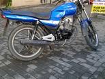 Haojue HJ125-11A