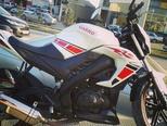 Gabro ZERO250-RZ