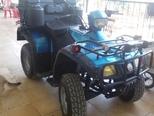 ATV Humman 250cc
