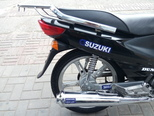Haojue HJ110-2D