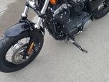 Harley-Davidson Sportster Forty Eight