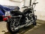 Harley-Davidson Sportster Custom 1200
