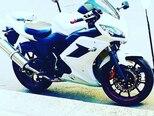 Skyline 250cc