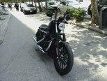 Harley-Davidson XL883N Sportster Iron 883
