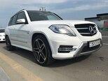 Mercedes GLK 220