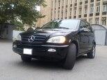 Mercedes ML 320