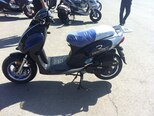 Jonway YY50QT-21B