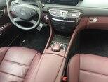 Mercedes CL 63 AMG