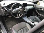 Mercedes GLA 220
