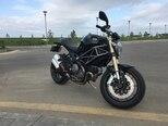 Ducati 1100 EVO