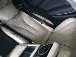 Mercedes S 560