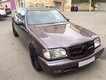 Mercedes S 420