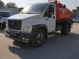 GAZ Gazon C41R33