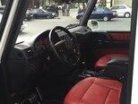 Mercedes G 55 AMG
