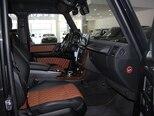 Mercedes G 65 AMG