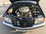 Mercedes 500 SEL