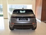 Land Rover RR Evoque