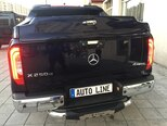 Mercedes X 250D