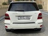 Mercedes GLK320 CDI