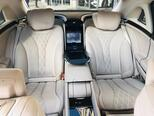 Mercedes-Maybach S 500