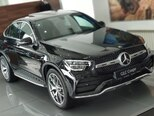 Mercedes GLC 200 Coupe