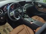 Mercedes GLC 200 Coupe