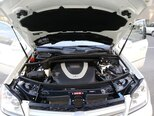Mercedes GL 550