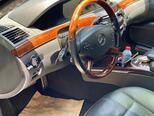 Mercedes S 500