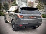 Land Rover RR Sport