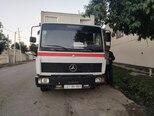 Mercedes 709 D