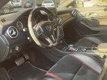 Mercedes CLA 45 AMG