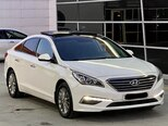 Hyundai Sonata