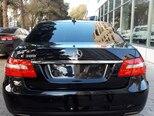 Mercedes E 180