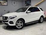 Mercedes GLE 250